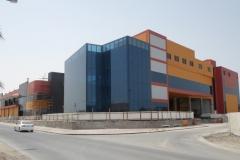 2. Saar Mall