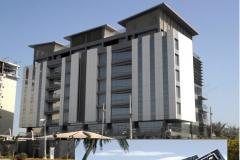 3. Dar Al Salam Building 01