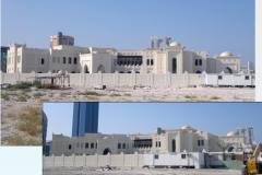 6. Qatar Embassy