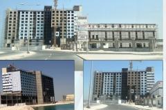 3. Luxury Hotel